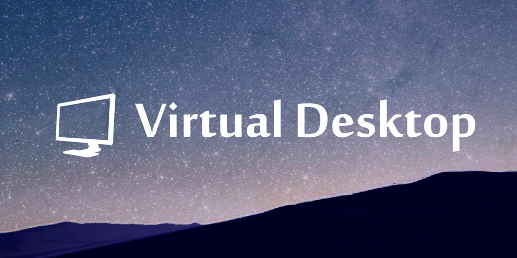 Virtual Desktop (Review)
