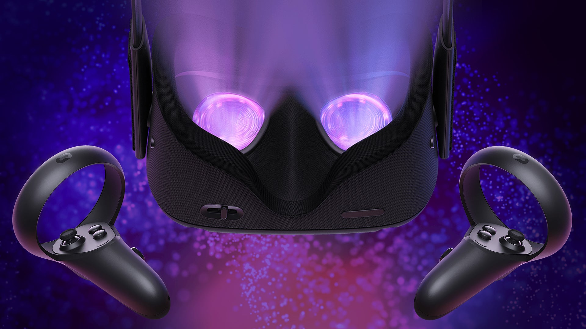 The Oculus Quest is getting some great new features.